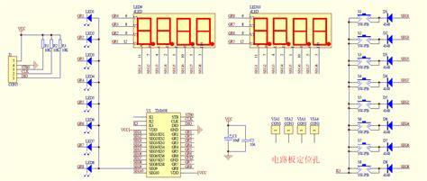 led common cathode circuit led common cathode circuit 28 images how to build a common cathode rgb led circuit tm1638 8