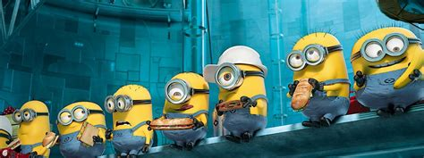 computer wallpaper minion despicable me minion wallpapers wallpaper cave
