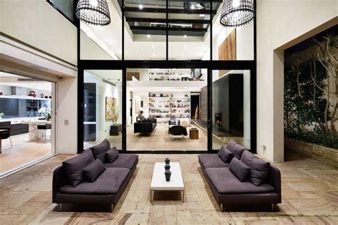 Architecture ées 60 by R 233 Novation Contemporaine D Une Maison Des 233 Es 60