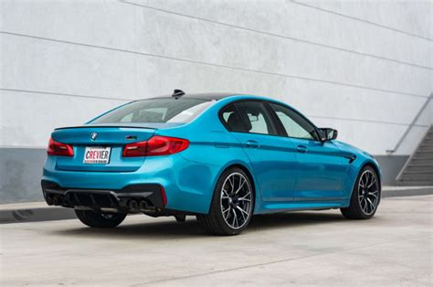 Bmw M5 2020 by 2020 Bmw M5 Competition Specs Bmw Engine Info