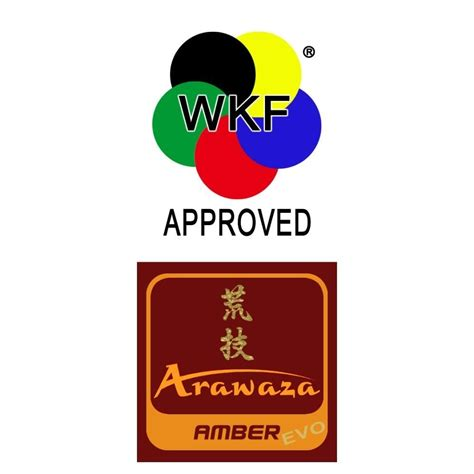 Arawaza Karategi Deluxe Karate Wkf Approved Original arawaza evolution wkf kata karate ruha 170 cm