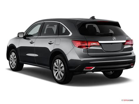 2015 Acura Mdx Reliability by 2015 Acura Mdx Prices Reviews And Pictures U S News
