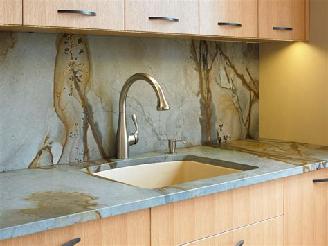backsplash ideas for granite countertops hgtv pictures
