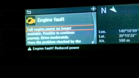 bmw stop start fault bmw 2007 335i engine fault reduced power 2013 06 28