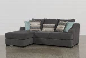 space sofa gilbert sofa chaise living spaces