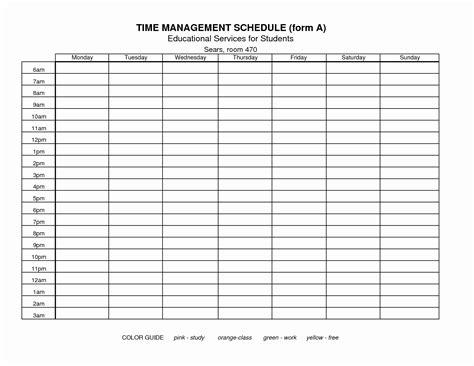 time calendar template 11 unique time blocking calendar template davidhowald