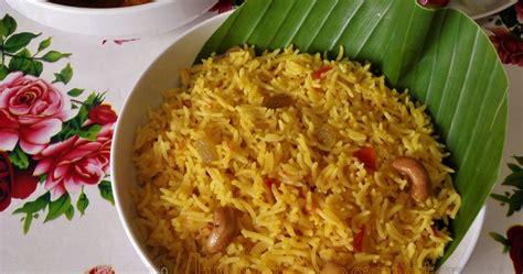 Minyak Qalbu resepi nasi lemak cara mudah dan sedap resepi nasi lemak