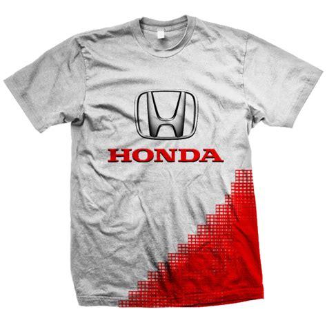 honda tshirts honda collections t shirts design