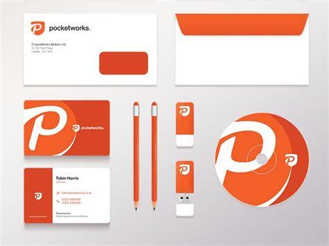 logo design identity 32 excellent exles of corporate identity branding and
