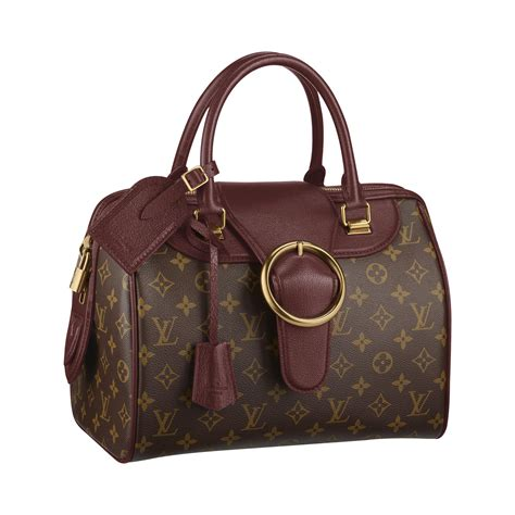 Are Louis Vuitton Bags Handmade - louis vuitton polyvore