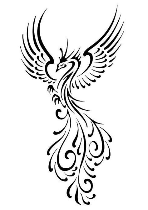 m 225 s de 25 ideas incre 237 bles sobre tatuajes del ave f 233 nix en