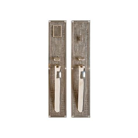Front Door Entry Hardware Front Door Custom Wood With Espresso Finish Modern Model Db Emd Dd Cst