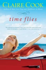 the time flies books day 20 cook optimistic and read a month