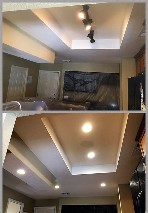 17 best ideas about led recessed lighting on