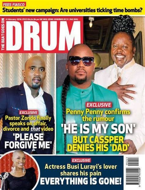 penny penny and casper real father sunday world cassper nyovest s mother sued penny penny for claiming