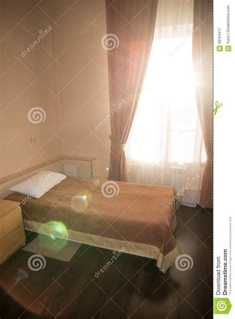 da letto semplice da letto semplice fotografia stock immagine 59754417
