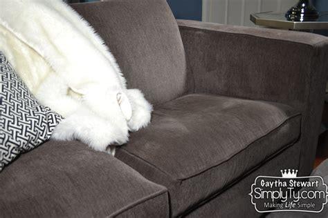 fix sunken couch fix a sinking sofa