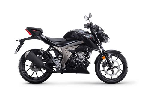 Permalink to Suzuki X Bike 125