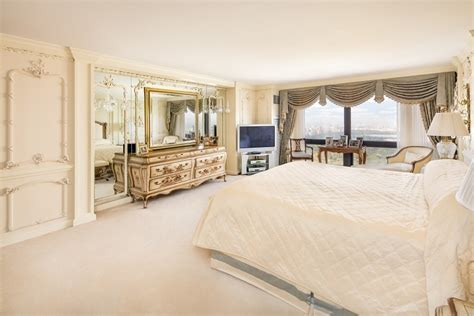 donald trump bedroom for 23 million you can be donald trump s downstairs