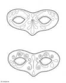 Mardi Gras Mask Template by Mardi Gras Mask Template New Calendar Template Site
