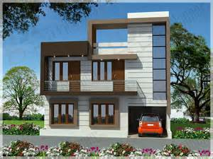 Design My Home Elevations Of Residential Buildings In Indian Photo