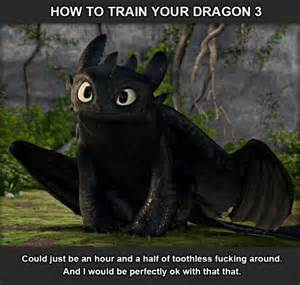 Dragon Memes - how to train your dragon 3 meme collection