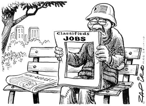 Drawing Unemployment by Unemployment Sarahleone