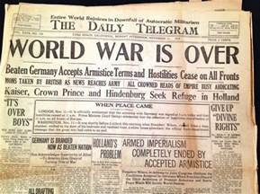 daily home newspaper 28 newspaper headlines from the past that document history