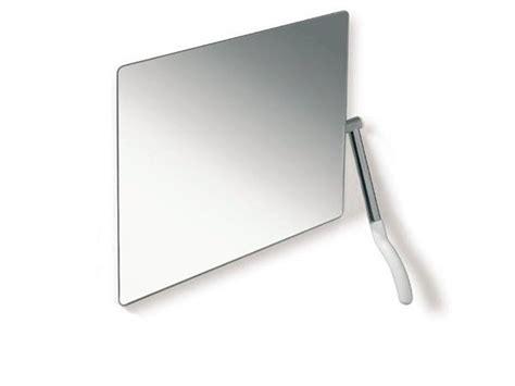 Adjustable Bathroom Mirror Hewi Lifesystem Adjustable Mirror Elderluxe
