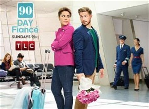90 day fiance season 1 90 day fiance tv show wiki