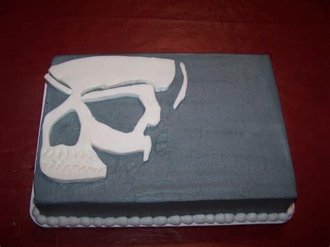 Digital Belt Buckle Covered In Girlie Glam Still Tacky Imho by Skull Cake Cakecentral