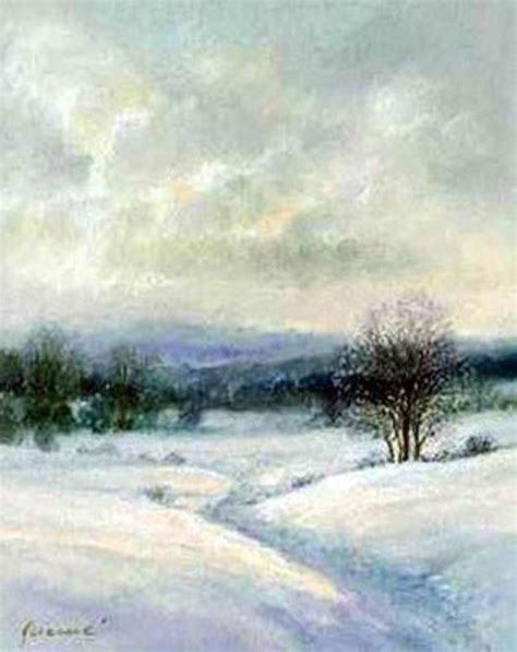 winter canvas paintings for sale winter canvas paintings