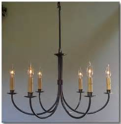 simple wrought iron chandelier ace wrought iron plain six arm chandelier by clayton j bryant