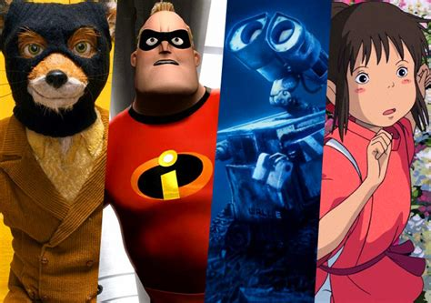 15 modern anime movies that the 25 best animated films of the 21st century so far