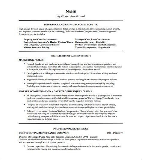 executive classic format resume template word free executive classic format resume krida info