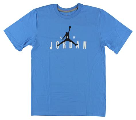 Branded Arizona Blue Shirt mens air branded t shirt light blue s 647435 477 ebay