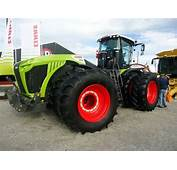 Xerion 5000  Claas Tractors Pinterest Tractor