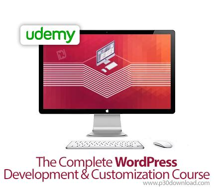 wordpress tutorial pdf complete guide for developers the complete wordpress development customization course