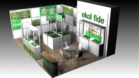 booth design free software with what software i can create 3d expo booth designs