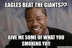 Giants Memes - eagles beat the giants