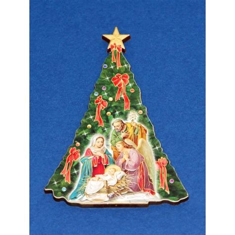 christmas plaque tree waf online shop