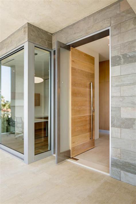 modern front door  entryway  california hgtv