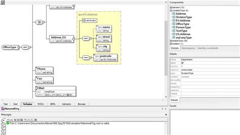 xml editor xml editor xmlspy