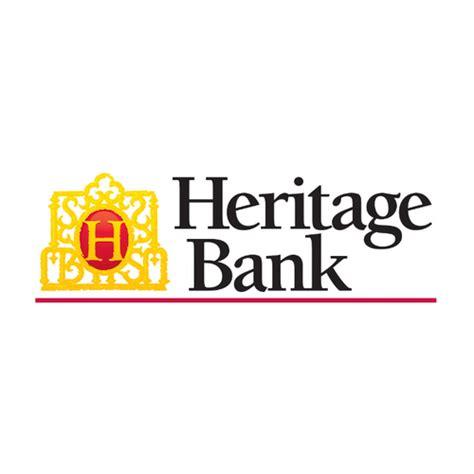 Heritage Bank Heritagebank