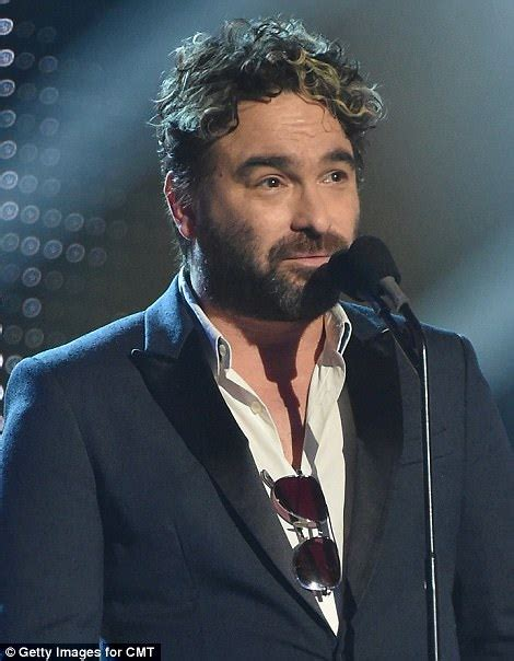 Old Ranch House by Big Bang Theory Star Johnny Galecki S House Burns Down