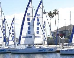sailboat rental san diego boat rentals fleet mission bay sportcenter san diego ca