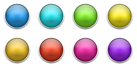 design icon button free free blank 3d button icon set