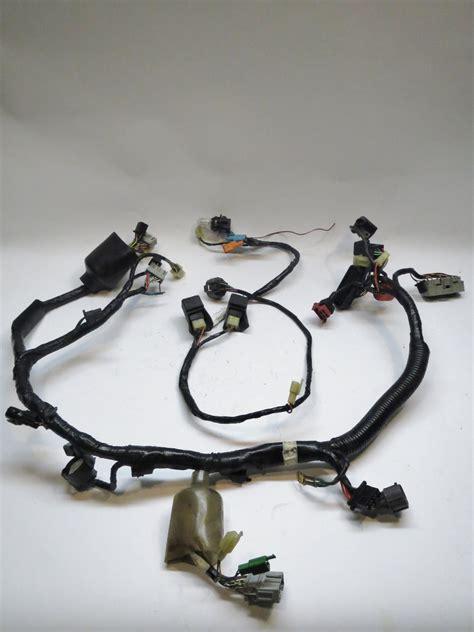 2003 honda cbr600rr wiring harness 34 wiring diagram