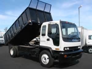 Craigslist Isuzu Npr Isuzu Dump Truck For Sale Craigslist