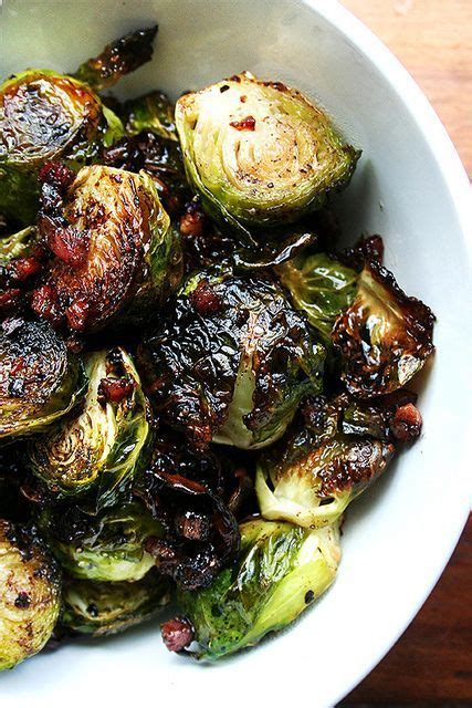 barefoot contessa menus ina garten s balsamic brussels sprouts recipe health